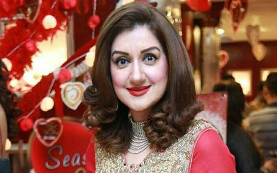 عائشہ ثناء کے خلاف ایک اور مقدمہ درج کرادیا گیا