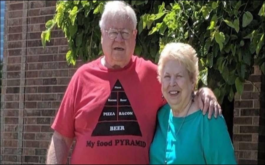 75 سالہ بزرگ نے 90 دن بعد کورونا کو شکست دے دی