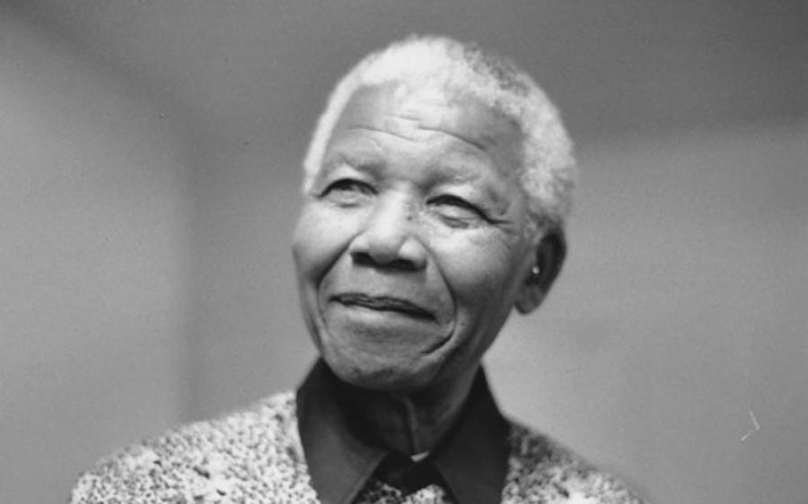 نیلسن منڈیلا کی صاحبزادی انتقال کر گئیں