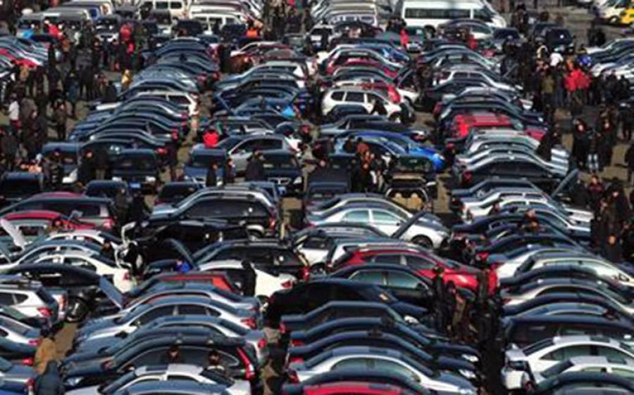 سوزوکی سوئفٹ، آلٹو، کلٹس یا پھر بولان۔۔۔ پاکستانیوں نے سب سے زیادہ کون سی گاڑی خریدی?