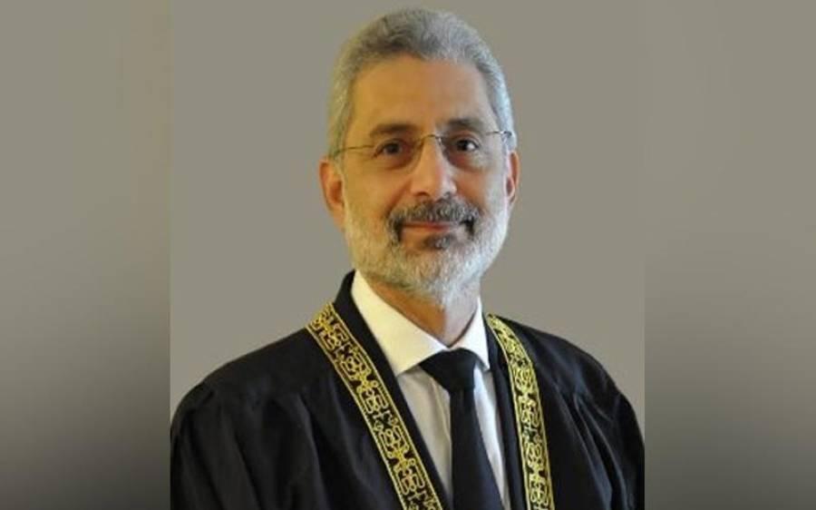 جسٹس قاضی فائزعیسیٰ کیس ،سپریم کورٹ بار نے نظرثانی درخواست دائر کردی