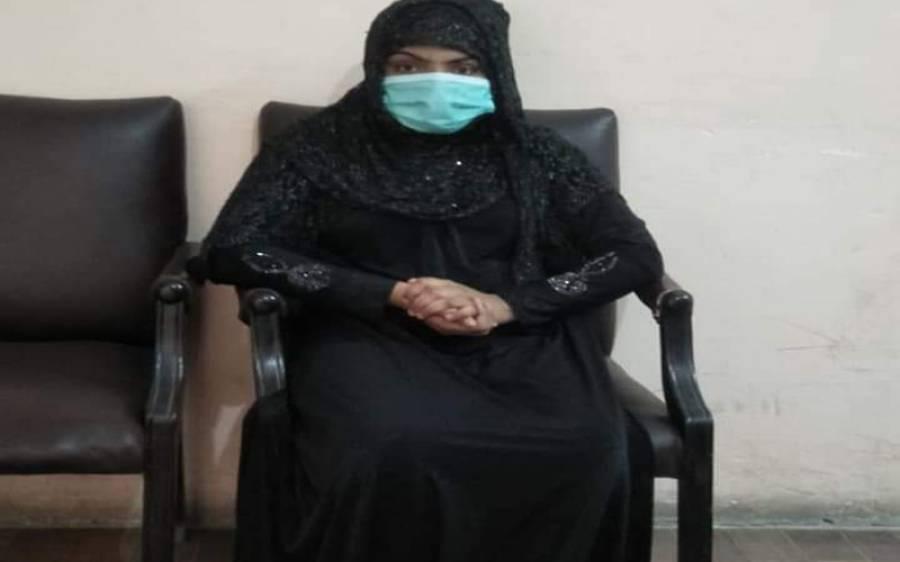 لاہور میں ٹک ٹاکر لڑکی کے ساتھ اجتماعی زیادتی، ملزم گرفتار، پکڑا کہاں سے گیا؟ کوئی سوچ بھی نہ سکتا تھا