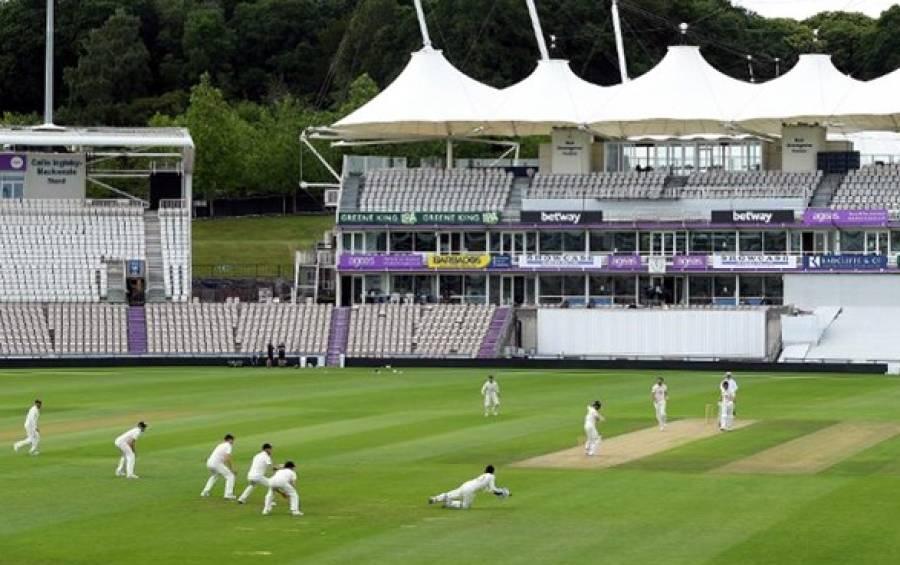 انگلینڈ اور ویسٹ انڈیز کے درمیان تیسرے ٹیسٹ میچ میں تماشائیوں کو بلایا جائے گا یا نہیں؟ برطانوی حکومت نے اعلان کر دیا