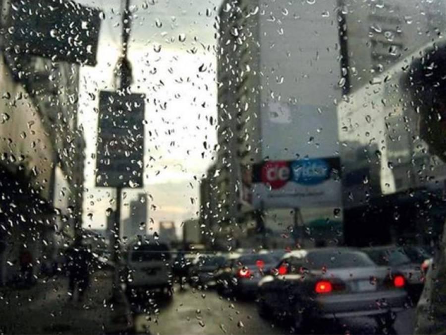 مون سون کا دوسرا سپیل،محکمہ موسمیات نے کراچی والوں کو خبردار کردیا