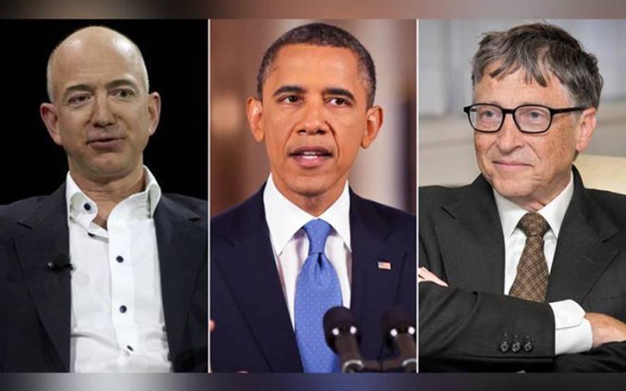 باراک اوباما اوربل گیٹس سمیت دنیا کے معروف ترین لوگوں کے ٹویٹر اکاﺅنٹ نوسربازوں نے ہیک کرلیے، ناقابل یقین واقعہ