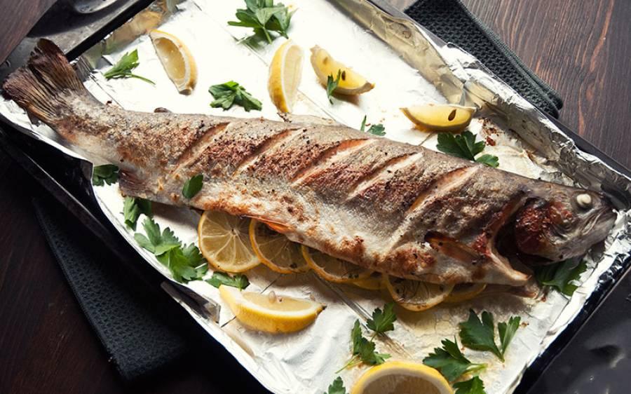 مچھلی کھانے کا وہ فائدہ جو آپ کو آج تک کسی نے نہیں بتایا تھا، تازہ تحقیق میں سامنے آگیا