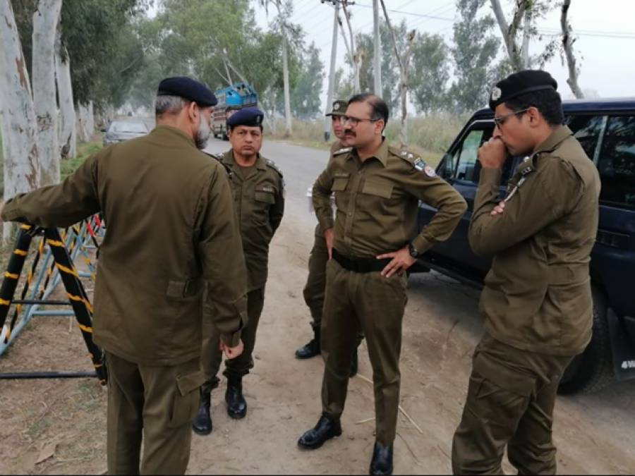 افسروں کی من مانیوں کے آگےسپیڈ بریکرلگ گیا ،پنجاب پولیس میں بڑی تبدیلی کا فیصلہ