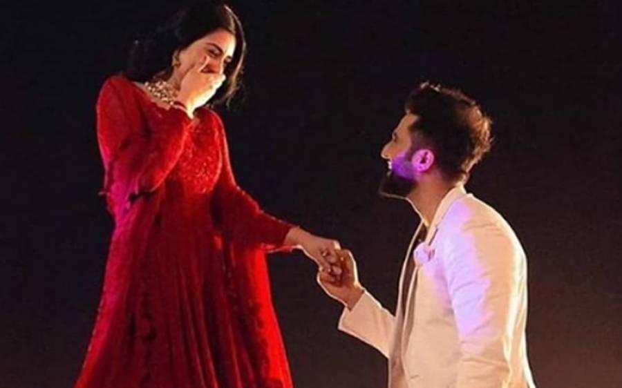 سارہ خان کی شادی کی تصاویر اور ویڈیوز وائرل، سوشل میڈیا پر دھوم مچ گئی