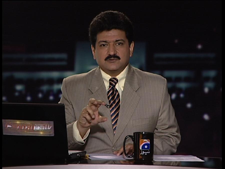 """""""نئی مسلم لیگ بنانے کا آئیڈیا ن لیگ کے ارکان کی طرف سے آیا ہے اور اس کے قائد یہ شخصیت ہوں گے""""سینئر صحافی حامد میر نے بڑا دعویٰ کر دیا"""