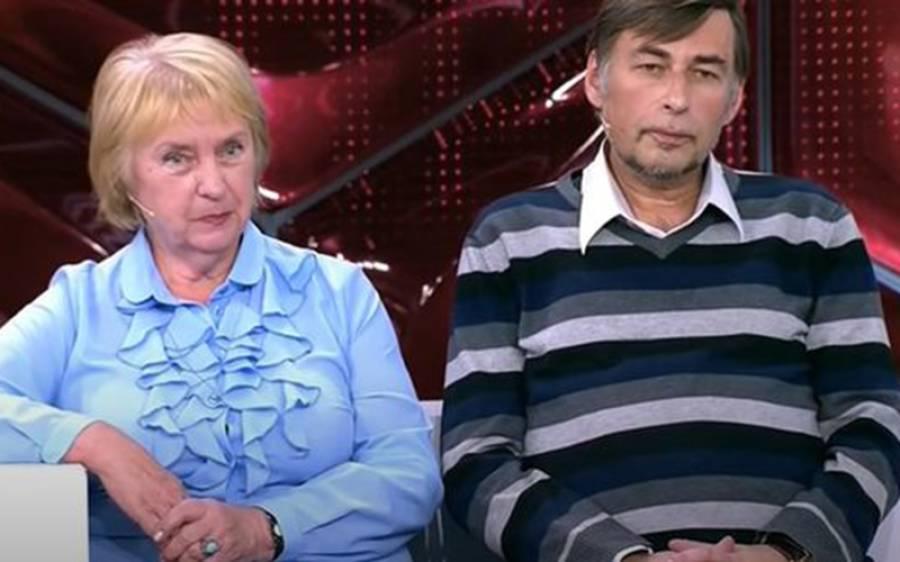 شوہر نے 75 سالہ ساس کے لیے اپنی بیوی کو چھوڑ دیا، انوکھا ترین واقعہ