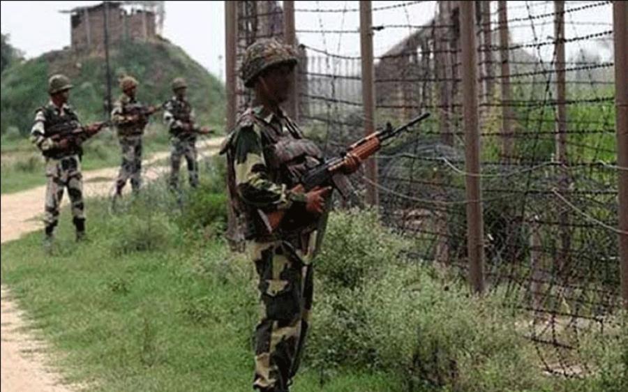 بھارتی فوج آپے سے باہر، پاکستان کی شہری آبادی کو نشانہ بنا ڈالا