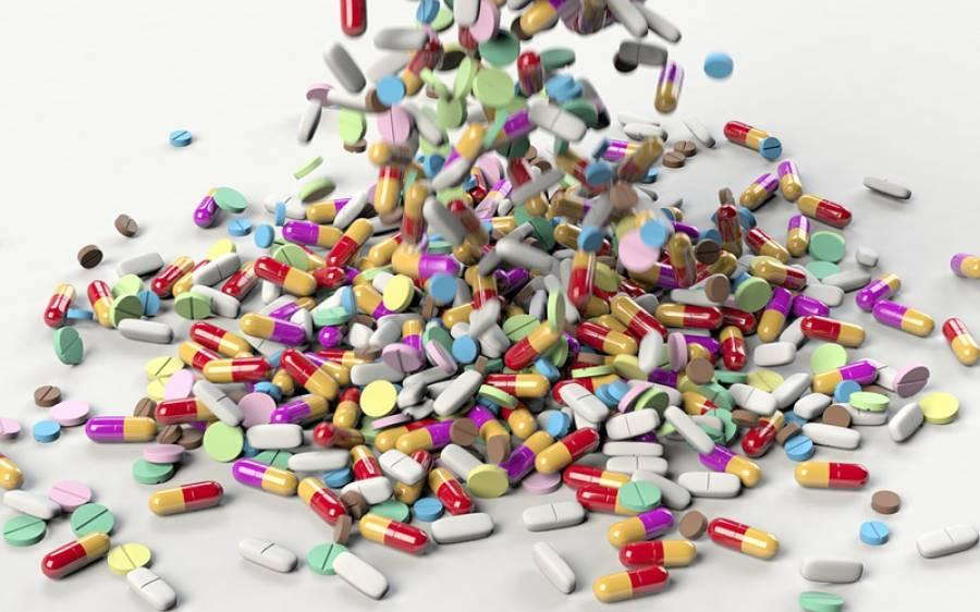 حکومت نے ادویات کی قیمتوں میں کتنے اضافے کی اجازت دیدی ؟ سن کر آپ پٹرول کی قیمت کو بھول جائیں گے