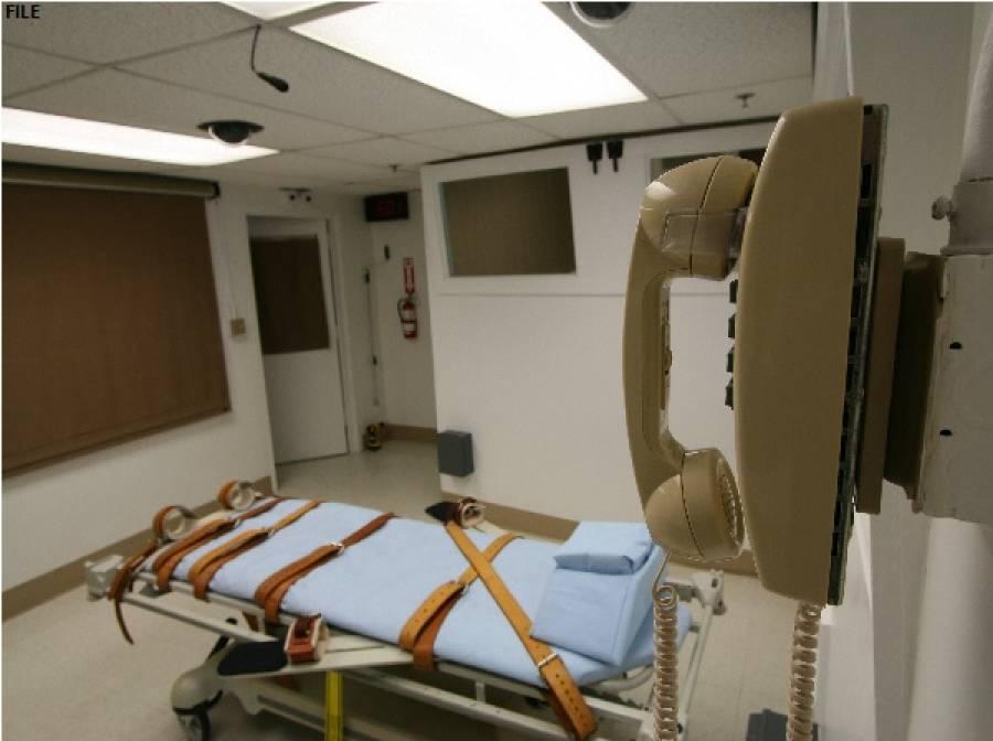 وبا کےدوران سزائے موت،امریکہ میں اس ہفتے کتنے مجرموں کو سزا دی گئی؟ جانیے