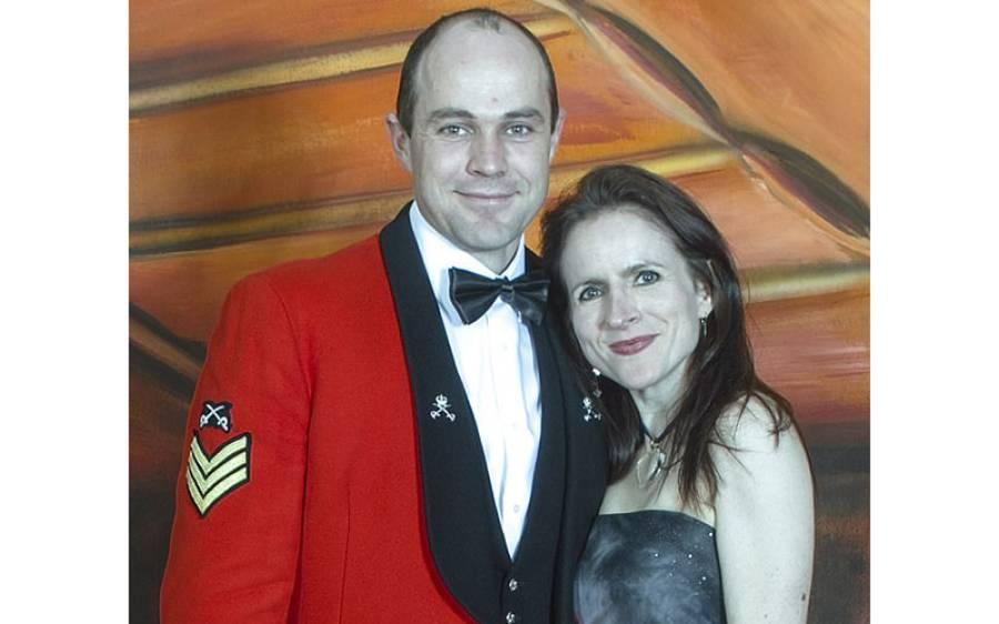 'میں نے جہاز سے چھلانگ ماری تو پتہ چلا میرے شوہر نے میرا پیراشوٹ کاٹ دیا ہوا تھا'وہ خاتون جس کو قتل کرنے کے لیے شوہر نے سب سے انوکھا منصوبہ بنایا
