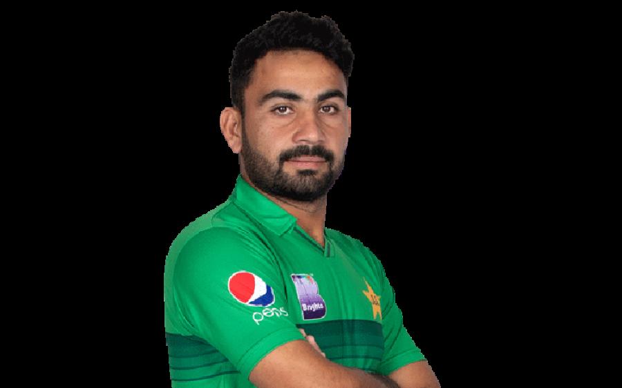 دورہ انگلینڈ ، پاکستان کا اہم ترین کھلاڑی پریکٹس کے دوران چوٹ لگنے سے تین ہفتوں کیلئے کرکٹ سے باہر ہو گیا