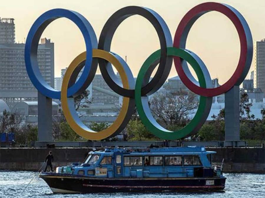 ٹوکیو اولمپکس آرگنائزرز نے کھیلوں کے نئے شیڈول کا اعلان کر دیا