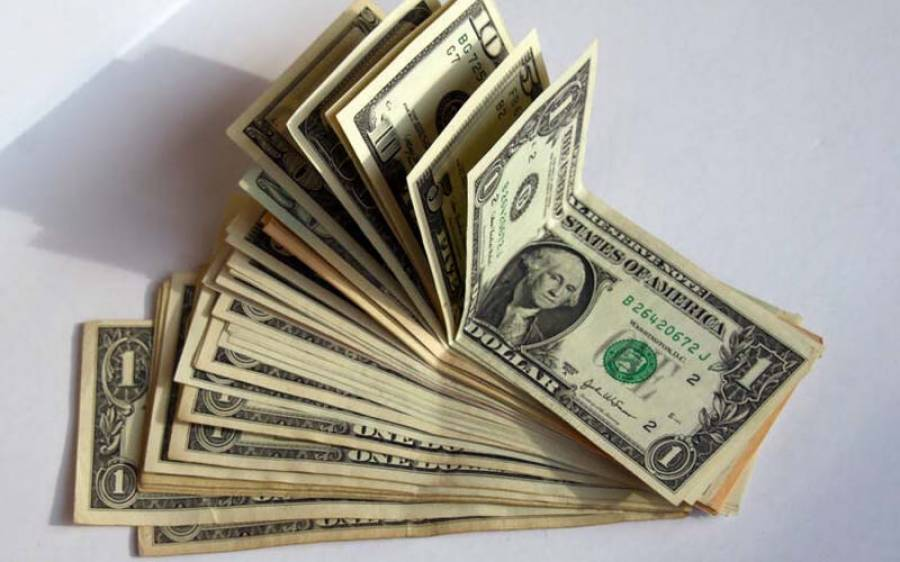 انٹر بینک میں ڈالر مہنگا لیکن سٹاک مارکیٹ سے خوشخبری آ گئی