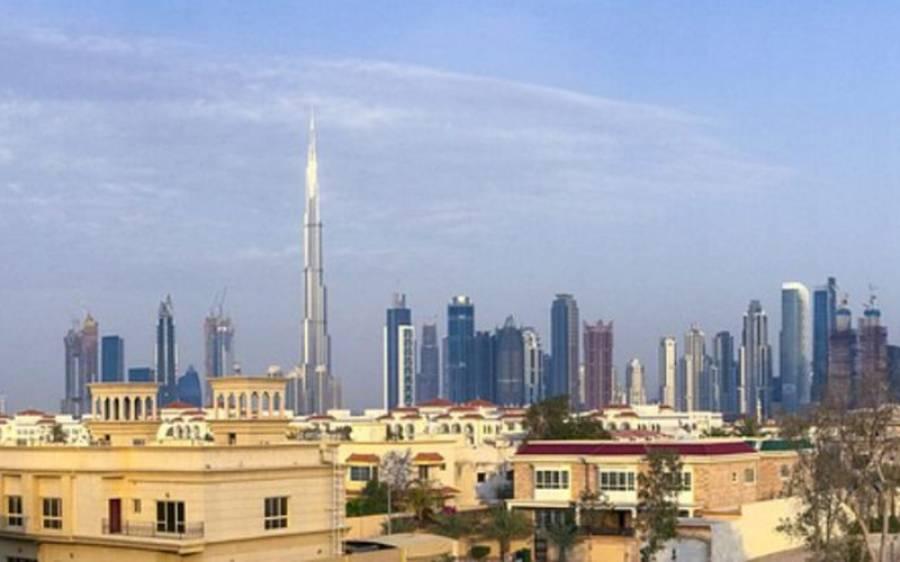 متحدہ عرب امارات نے خلاءکا سفر شروع کردیا، تمام عرب دنیا پر بازی لے گیا