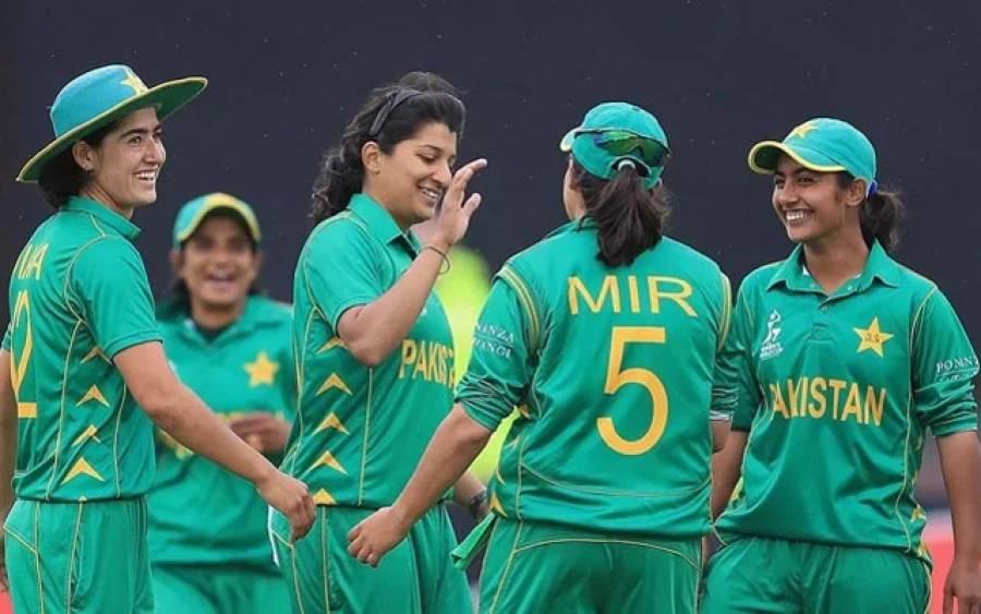 قومی ویمنز ٹیم کی کھلاڑیوں نے ویمن کرکٹ میں تبدیلیوں کی مخالفت کر دی