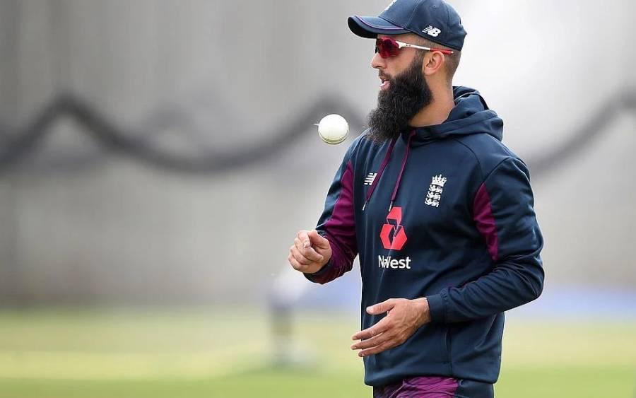 معین علی کو انگلینڈ کرکٹ ٹیم کا نائب کپتان مقرر کر دیا گیا