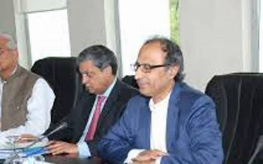 مشیر خزانہ حفیظ شیخ کی زیرصدارت ای سی سی اجلاس آج ہو گا
