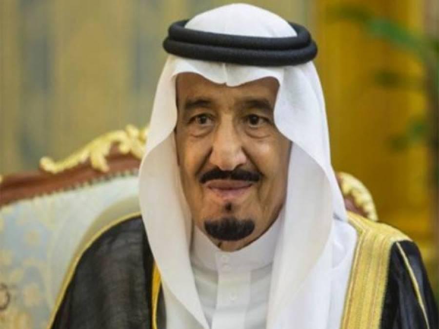 صحتیابی کے بعد سعودی بادشاہ نے سب سے پہلے کون سا سرکاری کام کیا؟ تفصیلات سامنے آگئیں