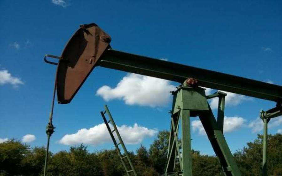 عالمی منڈی میں تیل کی قیمتیں گرگئیں