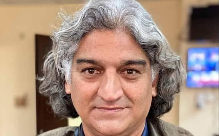 معروف صحافی مطیع اللہ جان کےاغوا کے وقت پھینکا جانے والا موبائل اب کہاں ہے ؟تشویش ناک انکشاف سامنے آگیا