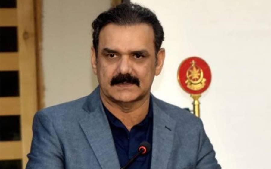 سی پیک پرسیاسی وعسکری قیادت کی یکساں ترجیحات،پاکستان خطے کے حالات سے فائدہ اٹھانے کی پوزیشن میں ہے:جنرل (ر)عاصم سلیم باجوہ