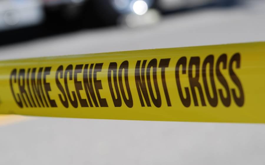بھتیجی کو ہراساں کرنیوالوں کیخلاف پولیس کو شکایت کرنے پر صحافی 2 معصوم بیٹیوں کے سامنے قتل