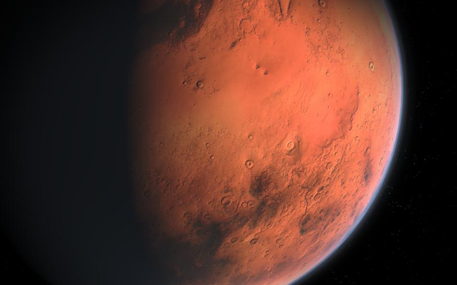 چین کا مریخ مشن ،خلائی شعبے کی تسخیر کا اہم اسنگ میل