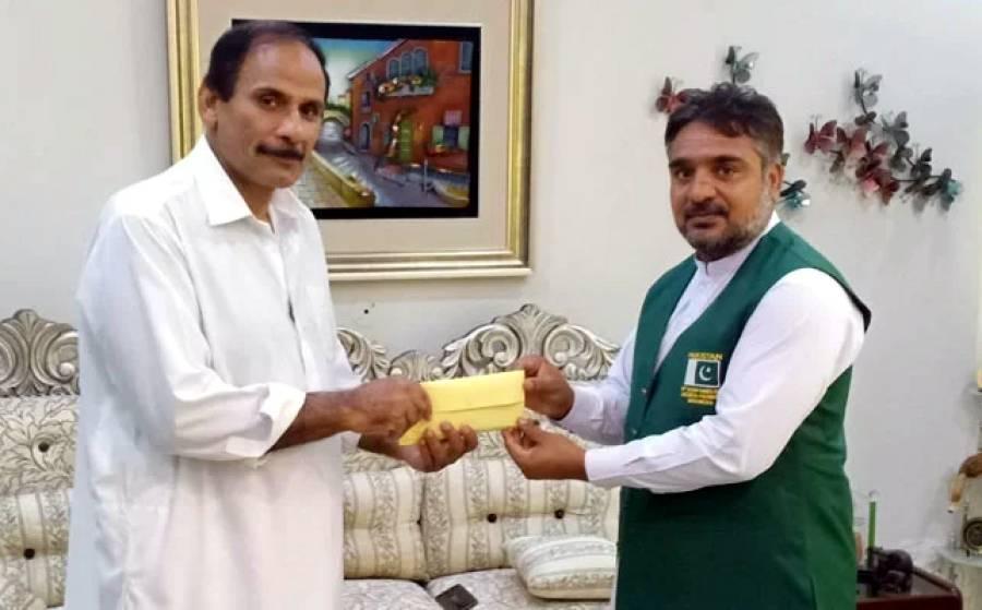 پاکستان کراٹے ٹیم نے اپنے کوچ کیلئے شاندار کام کر دیا، ایسی مثال قائم کر دی کہ آپ بھی داد دئیے بغیر نہ رہ سکیں
