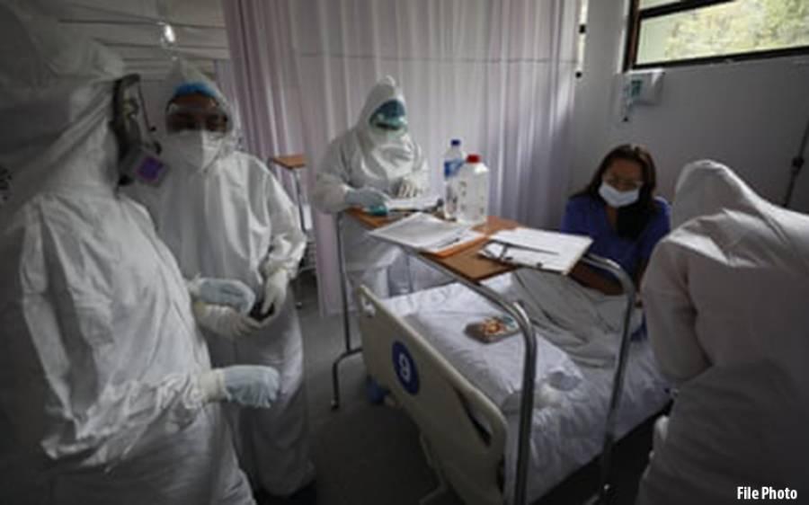 خاتون ڈاکٹر دوسری مرتبہ کورونا وائرس کا شکار ہوگئی، مگر کیسے؟ انتہائی پریشان کن خبر آگئی