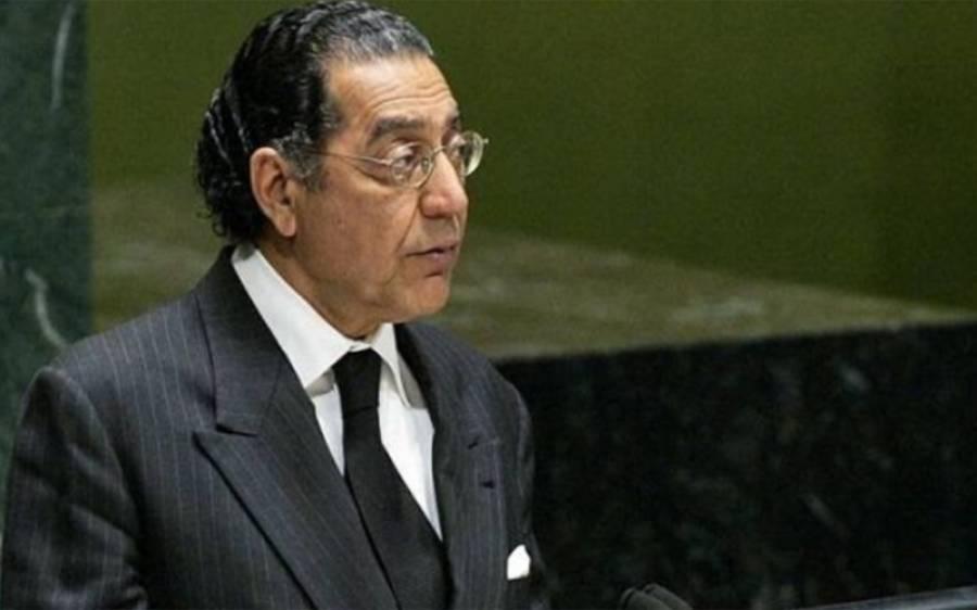 اقوام متحدہ میں پاکستان کو بڑی کامیابی مل گئی