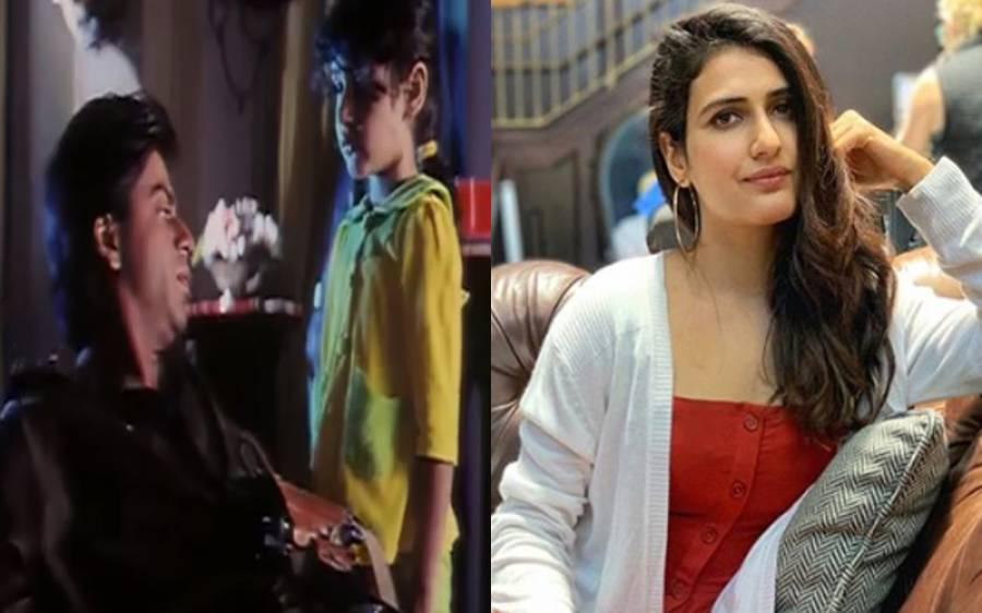 فاطمہ ثنا شیخ اور شاہ رخ خان کا بریک اپ کیوں ہوا؟