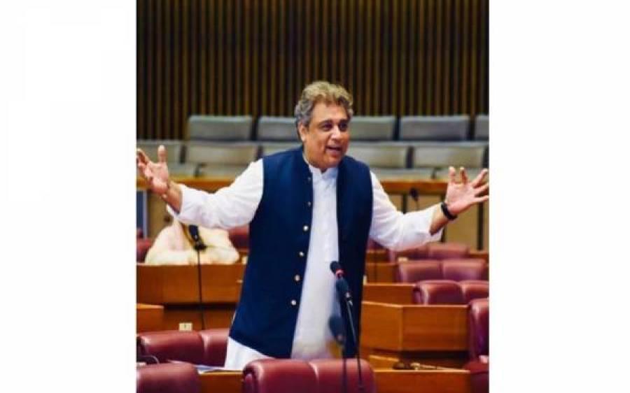 وزیر اعظم آفس کی ہدایت پر وفاقی وزیر علی زیدی کے دوست کی کمپنی کے خلاف 8 سال بعد مقدمہ واپس لینے کی منظوری، سمری تیار