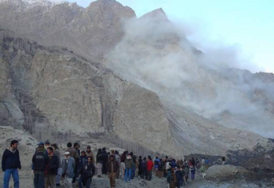 پاکستان کے شمالی علاقہ جات سے سیاحوں کو واپس کیوں بھیجا رہا ہے؟
