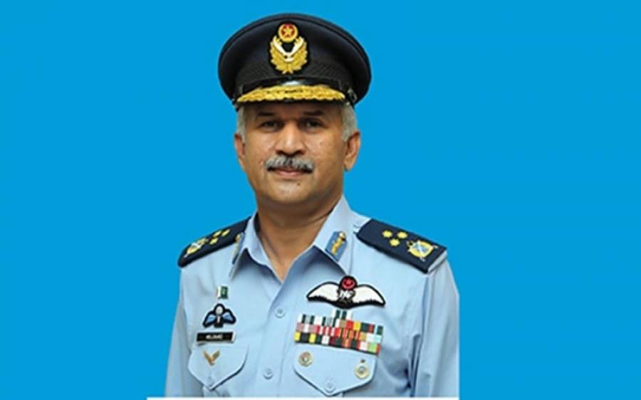 دشمن کی جانب سے فوجی سازوسامان کی خریداری سے لاعلم نہیں ،کسی بھی مہم جوئی کاجواب دینے کیلئے ہمہ وقت تیار ہیں،ایئرچیف مارشل مجاہد انور خان