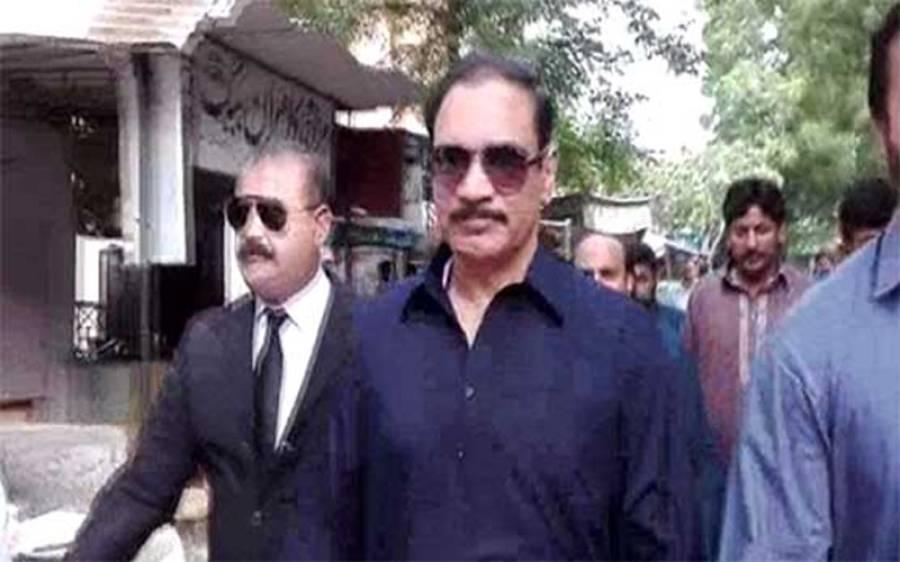 عابد باکسر ڈویژنل باکسنگ ایسوسی ایشن لاہور کے چیئرمین منتخب