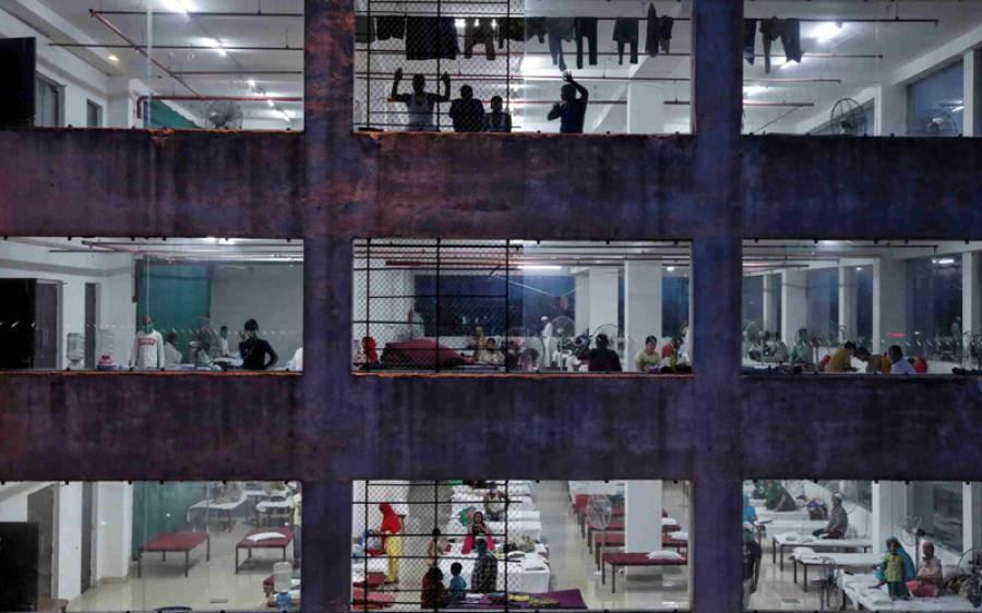 بھارتی قرنطینہ سنٹر میں کورونا کے مریض کی لڑکی کے ساتھ جنسی زیادتی، انتہائی شرمناک واقعہ