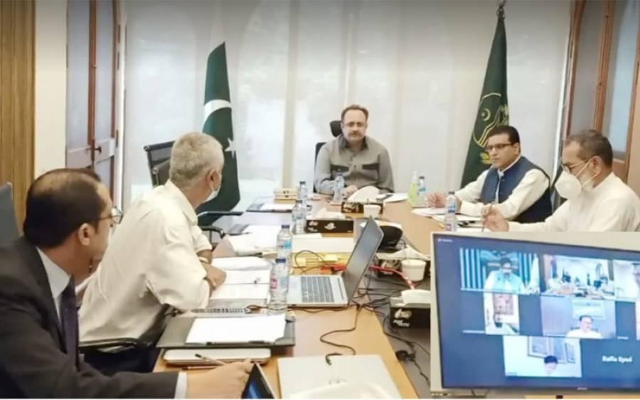 چیئر مین پنجاب سرمایہ کاری بورڈسردار تنویر الیاس خان نے کاروباری طبقے کوبڑی خوشخبری سنا دی
