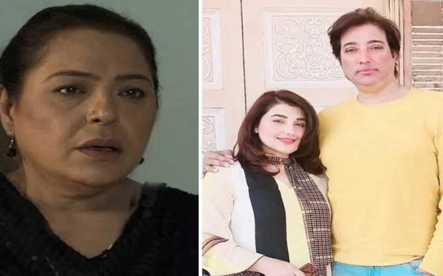 پیسے مارنے کا الزام، اداکارہ جویریہ سعود بھی میدان میں آگئیں، ایسی بات بتادی کہ معاملہ ہی الٹ گیا