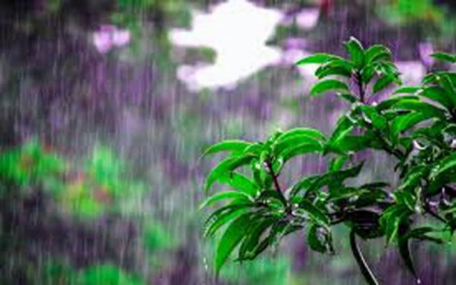 کراچی میں شدید بارش ، پاکستان کے وہ شہر جہاں آج موسلا دھار بارش کاامکان ہے