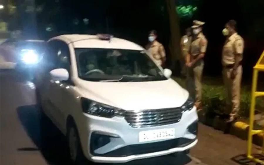 بھارتی فورس کے افسر نے اپنے سینئر کو گولی مارنے کے بعد ایسا قدم اٹھالیا کہ ہنگامہ برپا ہوگیا