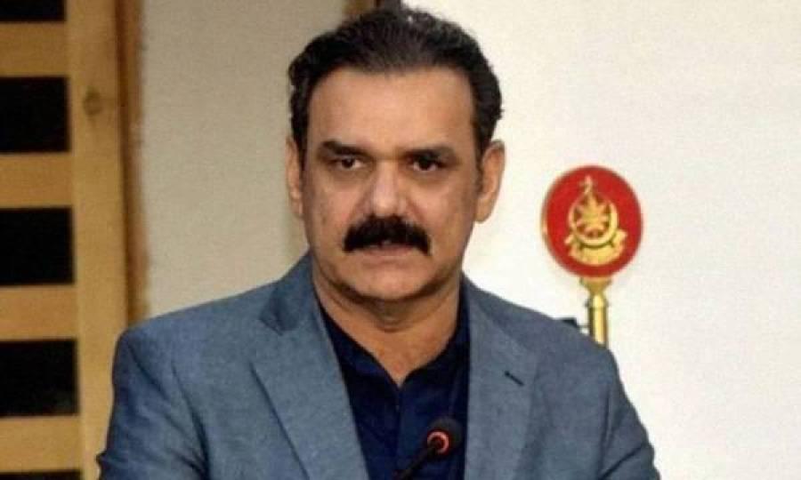 سی پیک کے ثمرات ،عاصم سلیم باجوہ نے بلوچستان کی عوام کو خوشخبری سنا دی