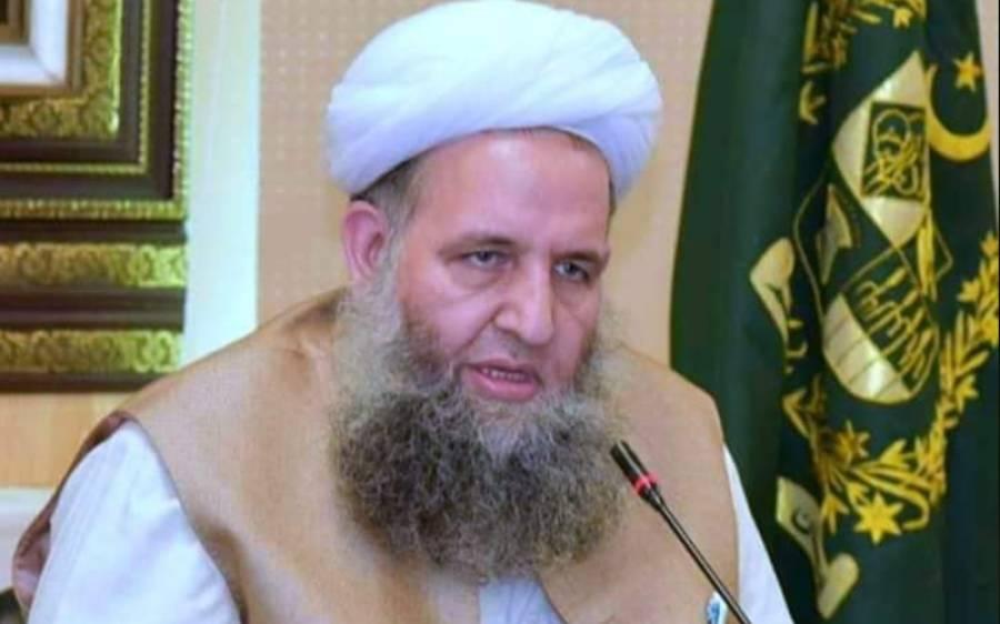 وفاقی وزیرمذہبی امور نور الحق قادری نےملکی مسائل کےحل کا ایسا فارمولہ پیش کردیا کہ لبرل قوتیں آگ بگولہ ہو جائیں گی