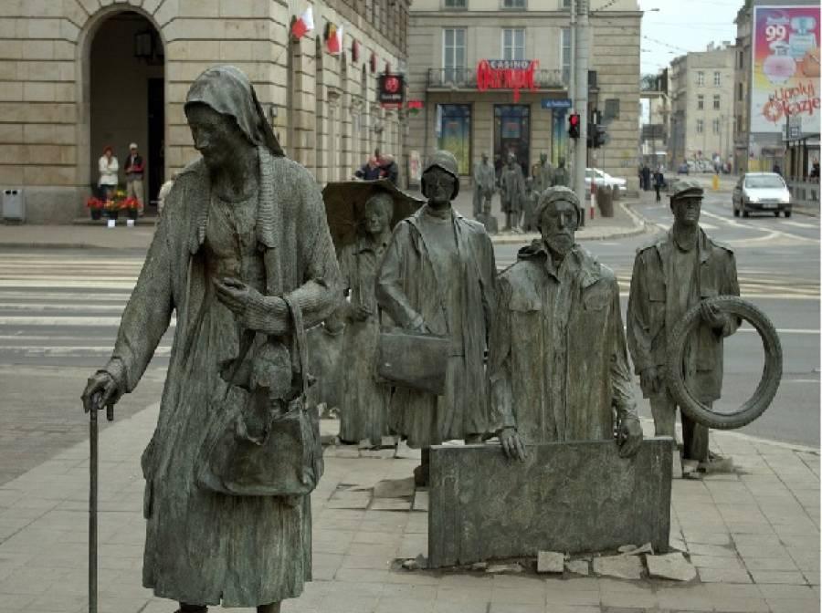 کیا واقعی یورپی ملک پولینڈ نے گھریلو تشدد کو جائز قرار دے دیا ہے؟