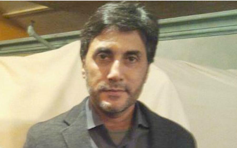 عدنان صدیقی نے انجلینا جولی کیساتھ تصویر شیئرکردی
