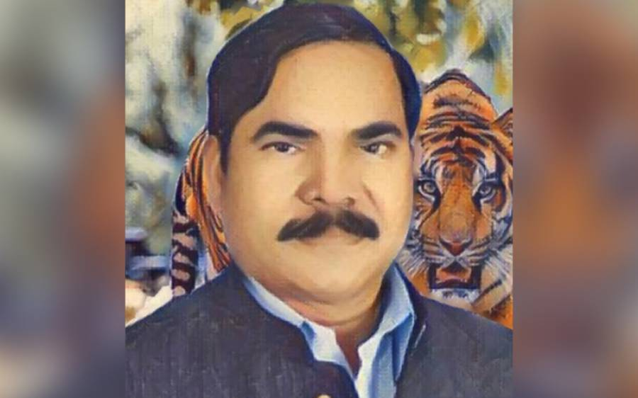 آزاد علی تبسم کو مسلم لیگ ن ضلع فیصل آباد کا جنرل سیکرٹری مقرر کردیا گیا