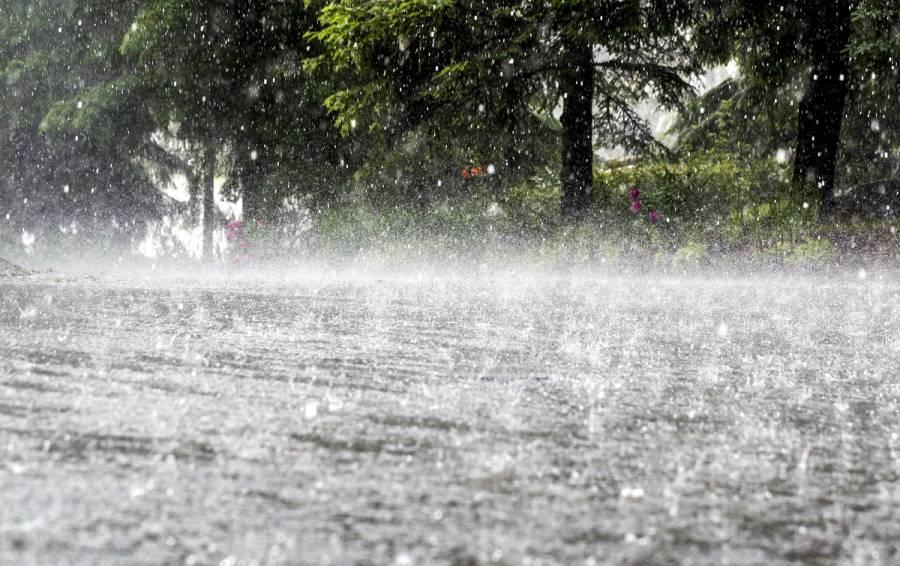"""""""کراچی میں مزید بارش کا امکان ہے"""" محکمہ موسمیات نے شہریوں کو خبردار کر دیا"""